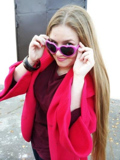 Катерина Мазини, 1 апреля , Карпинск, id35384325