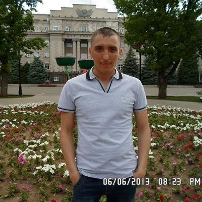 Александр Самохин, 22 сентября , Ижевск, id219768274