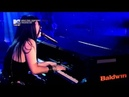 Evanescence Live @ Verizon Arena (MTV World Stage 2012-720p)