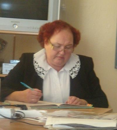 Арина Носкова, 29 сентября 1913, Москва, id196541572