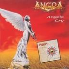 Angra альбом Angels Cry / Holy Land