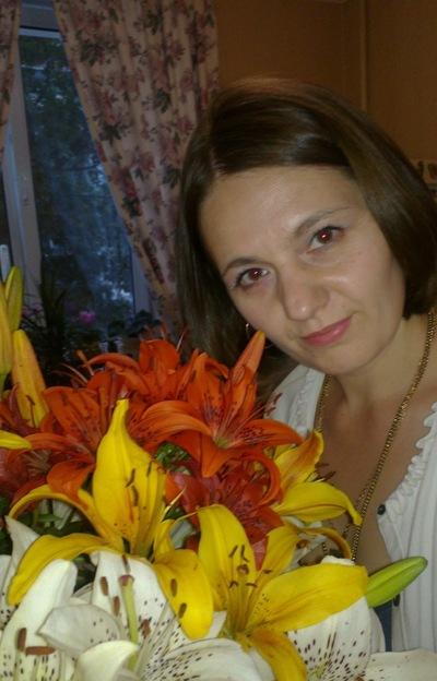 Ольга Аникина, 16 августа 1978, Екатеринбург, id130229746