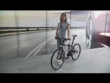 Преимущества складного велосипеда Land Rover