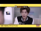 [РУС.САБ] 160328 Hello, is this Luhan? Ep.3 BTS │Unseen