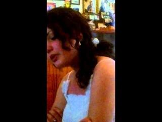 natia charigogdishvili- ''რომ ვსუნთქავ წუხდებით ? მაინც რომ ვიკ&#43