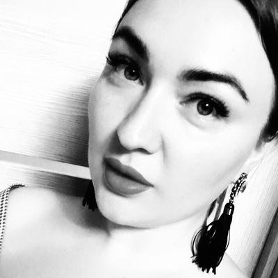 Елена Огаркова