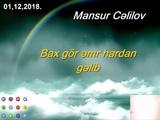 Mansur C