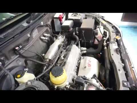 Запуск ДВС 3S-FE Toyota RAV4 SXA10 [RAV04]