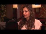 Мисс Россия-2012 неправильно отвечает на тривиальные вопросы журналиста