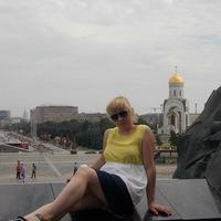Надежда Серебрякова