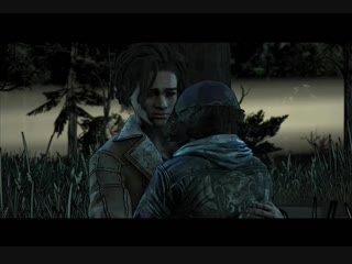 Что нам говорят скриншоты??? - The Walking Dead - 3 Эпизод: Сломанные игрушки