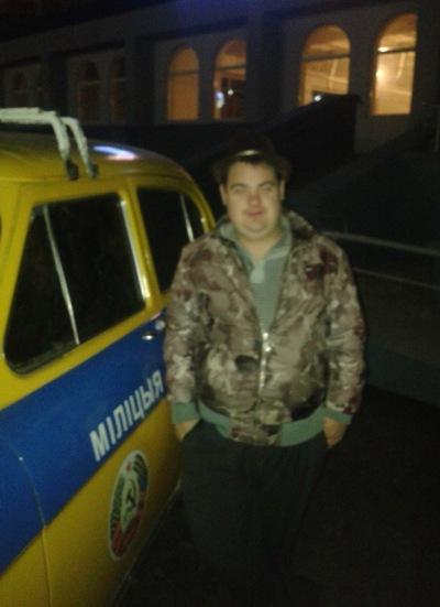 Богдан Голубев, 9 марта 1992, Жлобин, id155590201