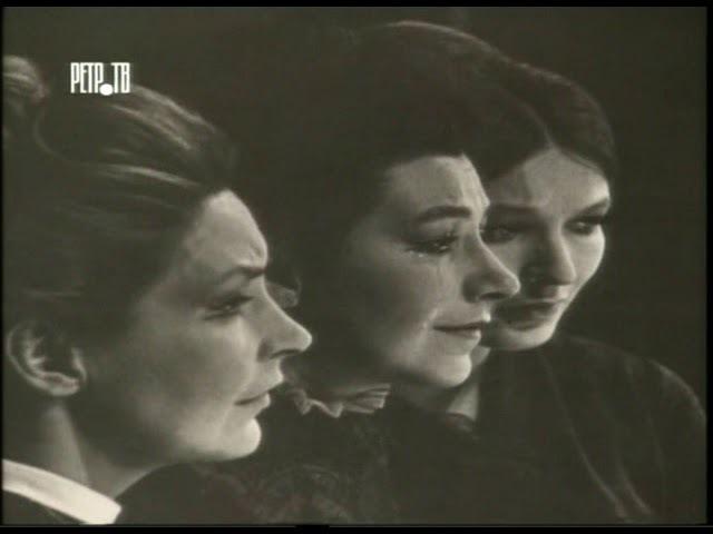 Рязанов Эльдар - Парижские тайны Марина Влади (1996)