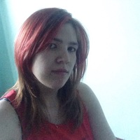 Анкета Анастасия Теря