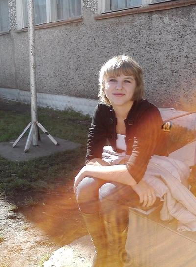 Дарья Беккер, 3 января , Омск, id186100277