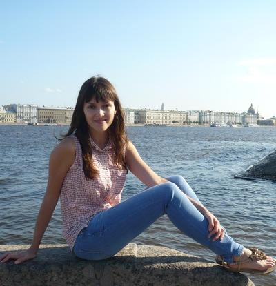 Катерина Сидорова, 23 сентября , Тула, id9039252