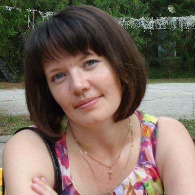 Надежда Бузмакова, 17 июля 1988, id151225441