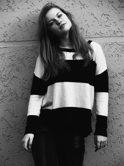 Виола Асаре, 17 августа 1998, Мелеуз, id44042418