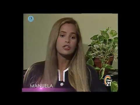 🎭 Сериал Мануэла 221 серия 1991 год Гресия Кольминарес Хорхе Мартинес