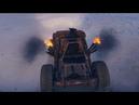 Прохождение Mad Max 012 - добыча селитры и серы, полностью убрал угрозу вокруг крепости Джита