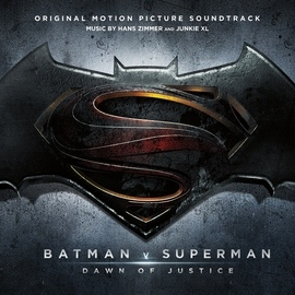 Hans Zimmer альбом Batman v Superman: Dawn of Justice (Original Motion Picture Soundtrack)