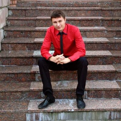 Сергей Лазебный, 13 февраля 1993, Харьков, id26661903