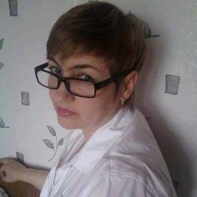 Елена Ламбрехт, 22 августа , Челябинск, id174730731