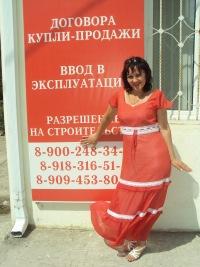 Галина Демченко, 3 июля , Луганск, id181427497