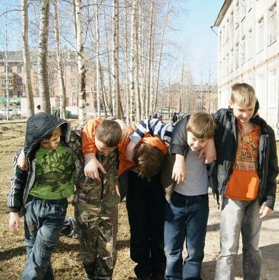 Андрей Бурлоченко, 5 января 1999, Москва, id197142539