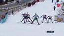 — Кубок мира по лыжным гонкам — Мужской спринт (свободный стиль) — Финал — Лиллехаммер 2018