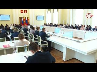 Заседание ПТО: итоги осенне-зимнего периода