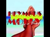 Heymous Molly - Life's a Beach
