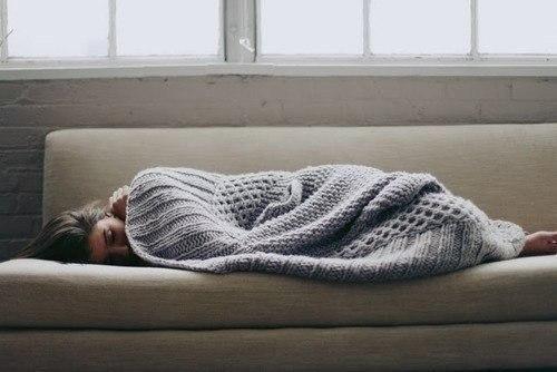 Спать и читать все больше ничего