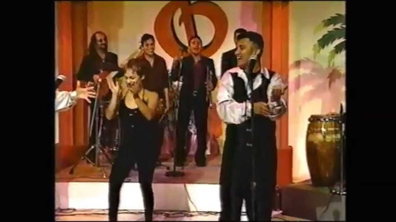 Salsa Clave - YOLANDA -