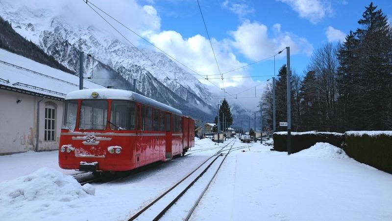 Chamonix - Mont Blanc, France