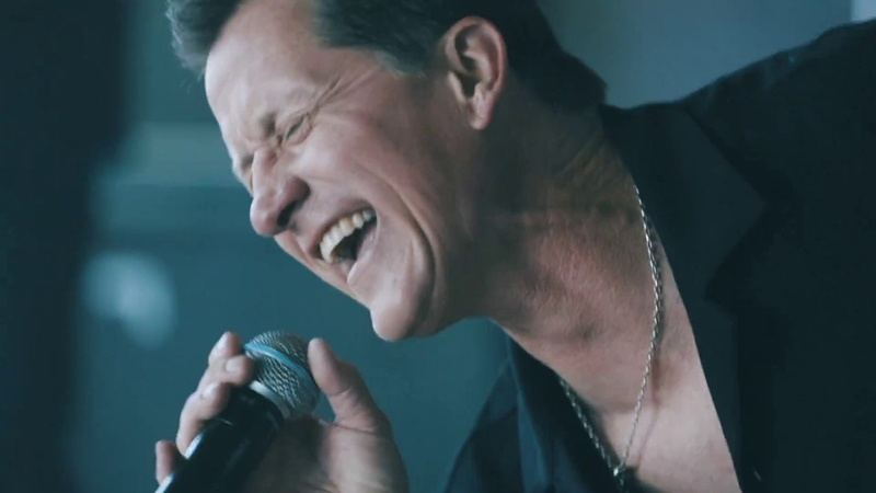 Metal Church Damned If You Do Official Video