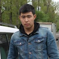 Amanchik Kurmangazin, 7 января 1993, Москва, id209159068