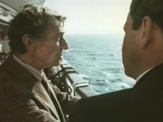 Встреча в Атлантике (Польша, 1980) фильм Ежи Кавалеровича, советский дубляж