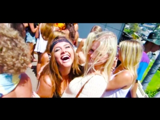 Party rock | music video [hardcore, teen, party, college, music, hd]