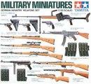 35111 Вооружение нем.пехоты (24 вида оружия)