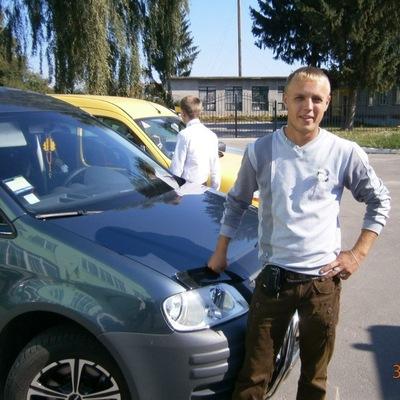 Іван Паламарчук, 11 июля , Томск, id54637023