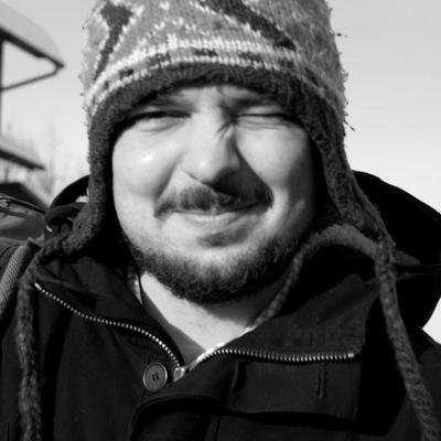 Кирилл Михайлов, 13 апреля , Санкт-Петербург, id208391003
