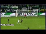 Вольфсбург - Майнц 3:0 (Обзор матча)