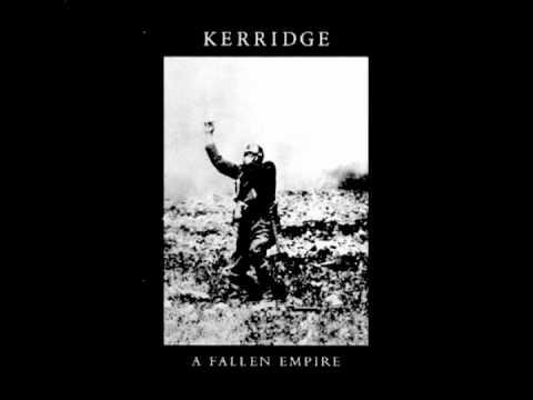 Kerridge | Heavy Metal [Downwards 2013] industrial,noise
