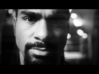 David Haye Vs. Trailer | Sky 1 HD