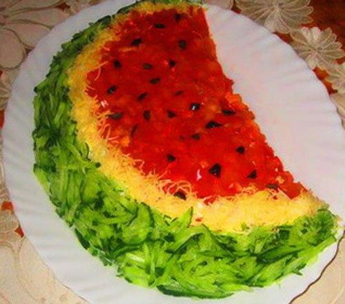 Кулинарная красота