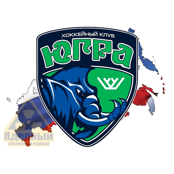 Югра одержала пятую победу кряду в КХЛ, обыграв Донбасс&q