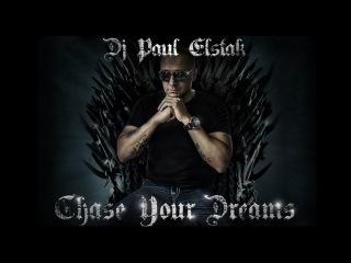 DJ Paul Elstak presents his new album Chase your dreams
