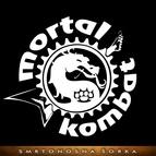 Mortal Kombat альбом Smrtonosna šorka
