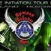 КРЫЛЬЯ СВОБОДЫ: EXTREME INITIATION TOUR 2013